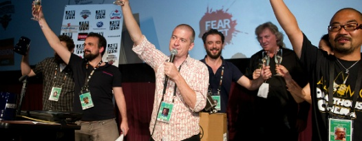 Fantastic Fest Spotlight: AMD/Dell Next Wave Award Winners