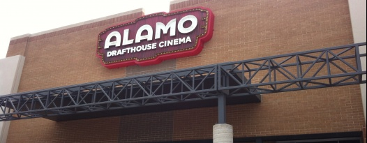 The Alamo Slaughter Lane is Under Attack!