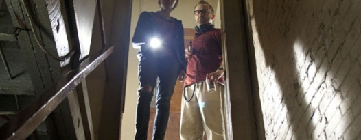 Ti West's THE INNKEEPERS Opens Friday!