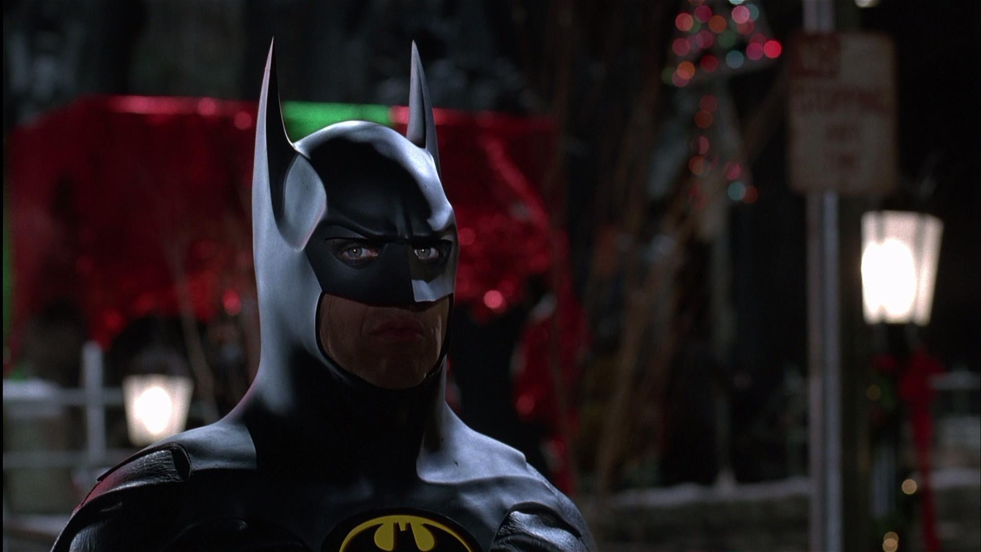 El origen secreto de la voz grave de Batman en el cine