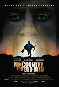 AFS Texas Film Hall of Fame:NO COUNTRY FOR OLD MEN