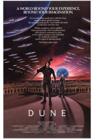 The Late Show: DUNE