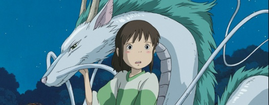 Brand new 35mm restorations of your favorite Studio Ghibli/Miyazaki films, starting Friday!