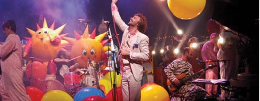 THE FLAMING LIPS and THE SHINS at Music Monday 2/20!
