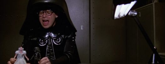 Celebrate the launch of Saint Arnold's Endeavour double IPA with a SPACEBALLS Rolling Roadshow