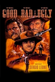 THE GOOD, THE BAD AND THE UGLY Spaghetti Dinner