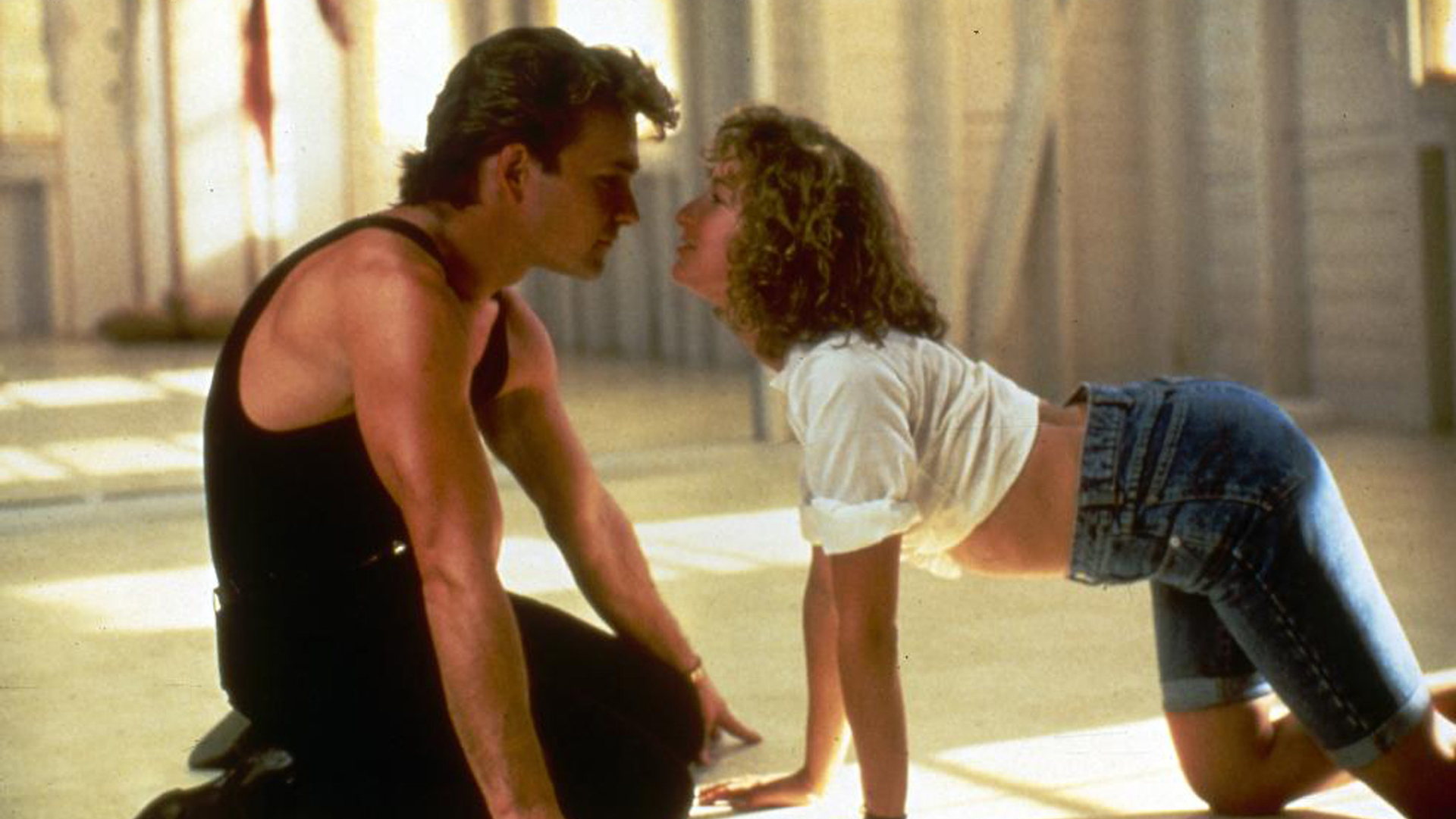 DIRTY DANCING | Houston | Alamo Drafthouse Cinema