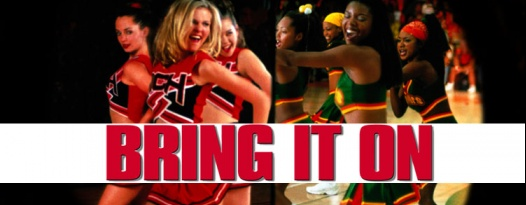 Get out those spirit fingers! This March BRING IT ON is number one at the Alamo Drafthouse