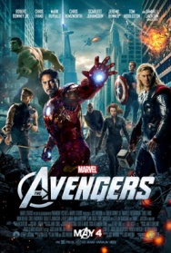 THE AVENGERS - Free Screening!