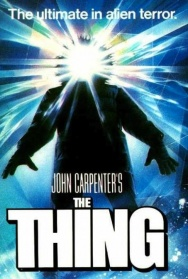 THE THING (1982) in 35mm + Wilford Brimley LIVE!