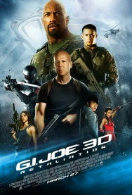 GI JOE: RETALIATION 3D