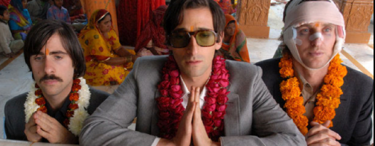 All aboard! It's THE DARJEELING LIMITED Avery Beer Dinner