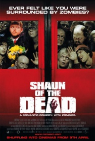 SHAUN OF THE DEAD Quote-along with Edgar Wright