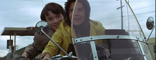 If you want to sing out, sing out at our screening of HAROLD AND MAUDE