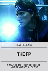poster: the fp