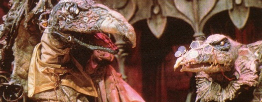 Learn the power of the DARK CRYSTAL at a free screening this Saturday