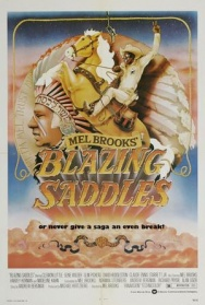 OCFF: BLAZING SADDLES Quote-Along Beer Party Rolling Roadshow