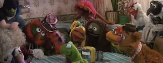 Forget Manhattan, this April The Muppets are taking Market Square Park!