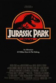 Movies in the Park: JURASSIC PARK