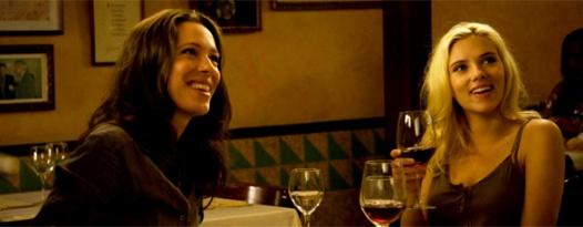 Sommelier Cinema: VICKY CRISTINA BARCELONA Menu Announced!