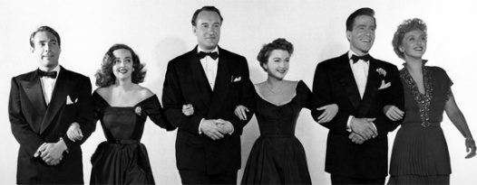 All About Rebecca?  Celluloid Handbag Presents ALL ABOUT EVE