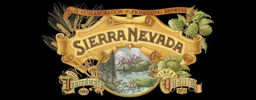 Sierra Nevada 30th Anniversary Beer Feast – HIGH SIERRA