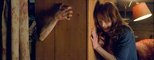 THE CABIN IN THE WOODS is part horror, part comedy, all amazing