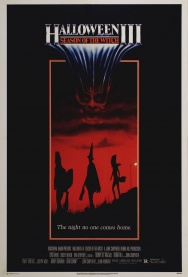 Terror Tuesday: HALLOWEEN III