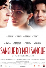 Cine las Americas: SANGUE DO MEU SANGUE