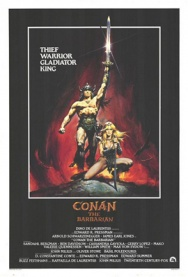 Dungons & Drafthouses: CONAN THE BARBARIAN