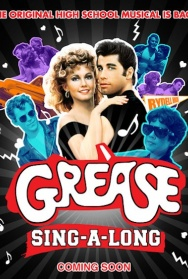 The GREASE Sing-Along