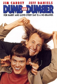 DUMB & DUMBER QUOTE-ALONG AND BEER DINNER