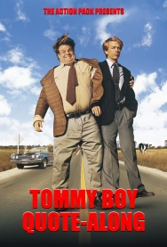 TOMMY BOY Quote-Along