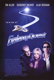 The Late Show: GALAXY QUEST
