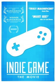 Video Game Movies: INDIE GAME: THE MOVIE