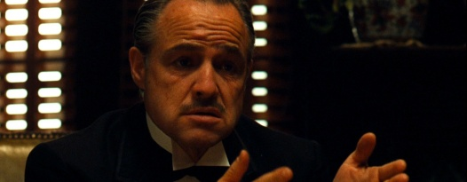 Free Rolling Roadshow screening of THE GODFATHER is an offer you can't refuse