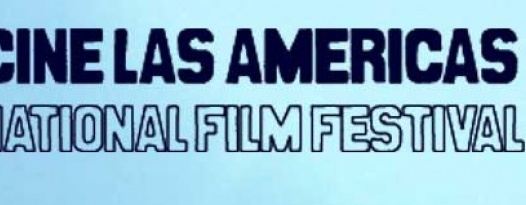 Cine Las Americas begins today!