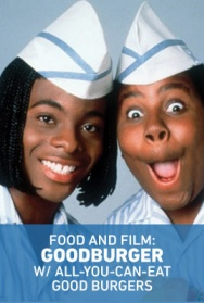 GOOD BURGER with All-You-Can-Eat Good Burgers!
