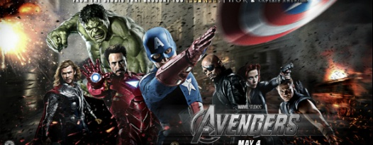 THE AVENGERS Assemble At The Ritz Tomorrow - Check Out The Specials!