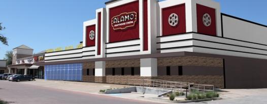 Announcing Alamo Dallas/Fort Worth!