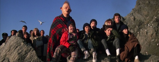 Hey you guys! Don't miss THE GOONIES Quote-Along this May