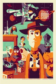 Mondo Presents: TOY STORY at Austin's Park