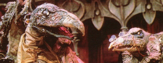 Zzang!!! THE DARK CRYSTAL in 35mm this Sunday!