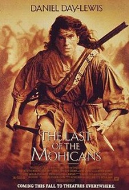 Man Crush: THE LAST OF THE MOHICANS