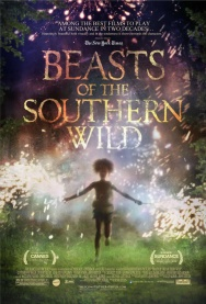 STAFF TRAINING DAY: BEASTS OF THE SOUTHERN WILD