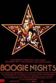 Lagunitas Beer Dinner: BOOGIE NIGHTS