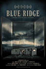 BLUE RIDGE w/ Director Vince Sweeney