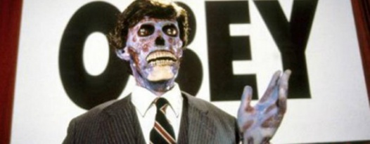 See THEY LIVE At The Alamo In All Its 35mm Glory This Weekend!