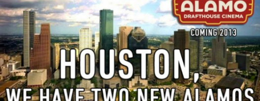 Houston: We Have Two New Alamos