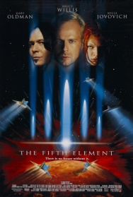 Badass 101: THE FIFTH ELEMENT